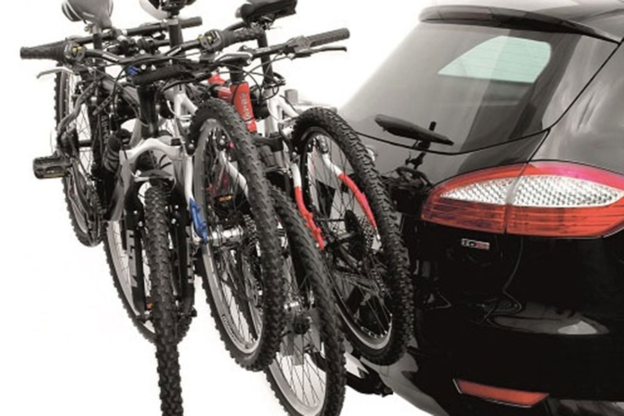 Багажники для перевозки велосипедов на автомобиле, купить в москве