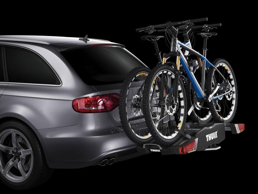 Как изготовить крепление для велосипеда на машину своими руками?