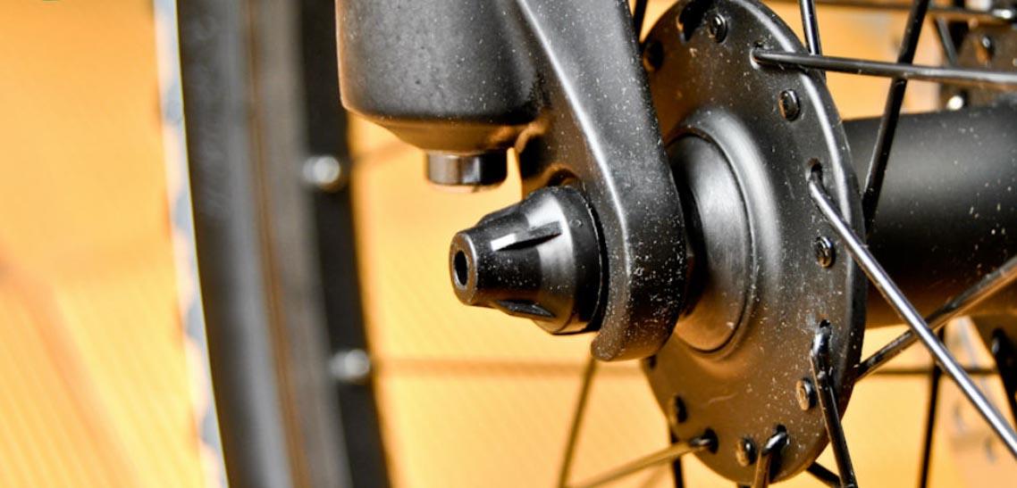 Как починить тормоз на велосипеде - wikihow