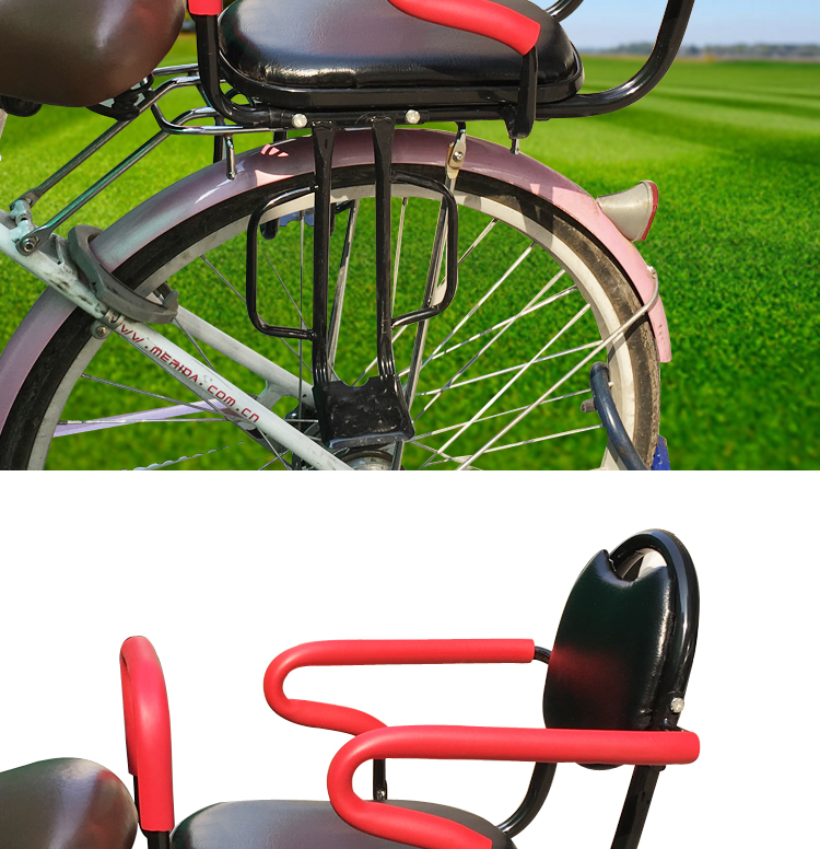 Лучшие детские велокресла - рейтинг 2021