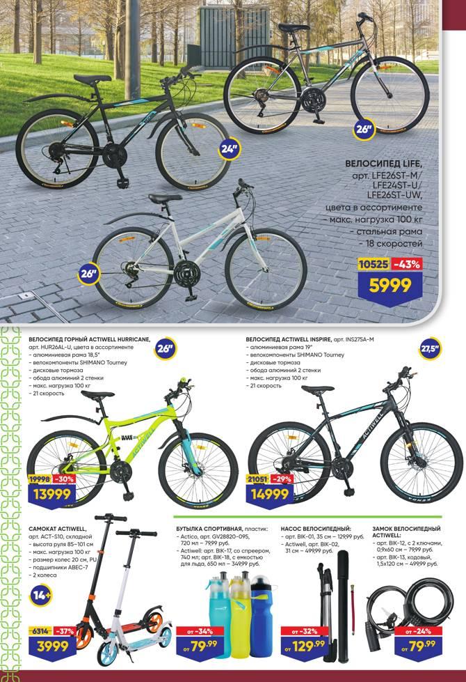 Дамский велосипед: отличие женского байка от мужского, критерии выбора
