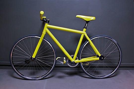 Как покрасить велосипед в домашних условиях полный мануал