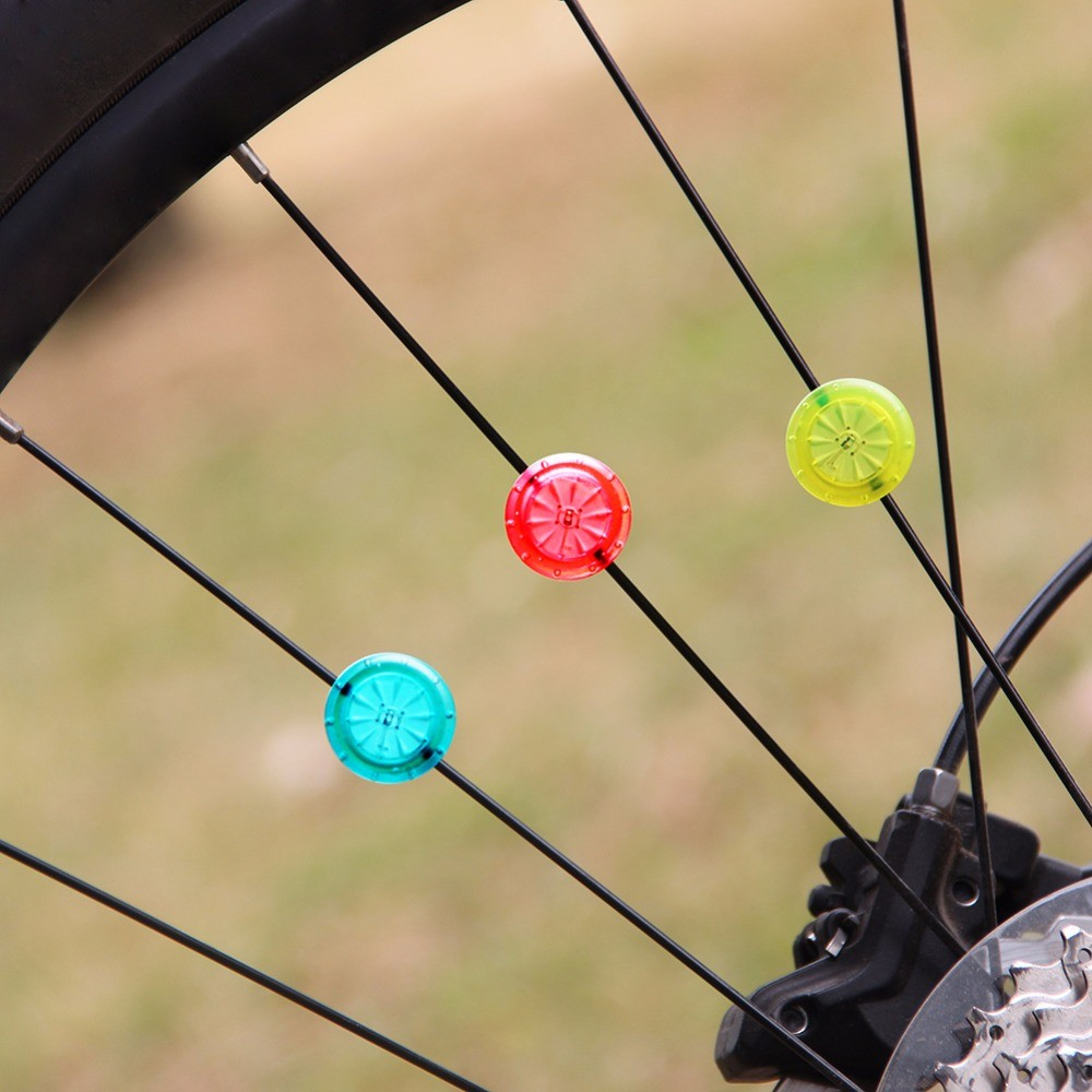 На что обращать внимание при выборе фонаря для велосипеда?
