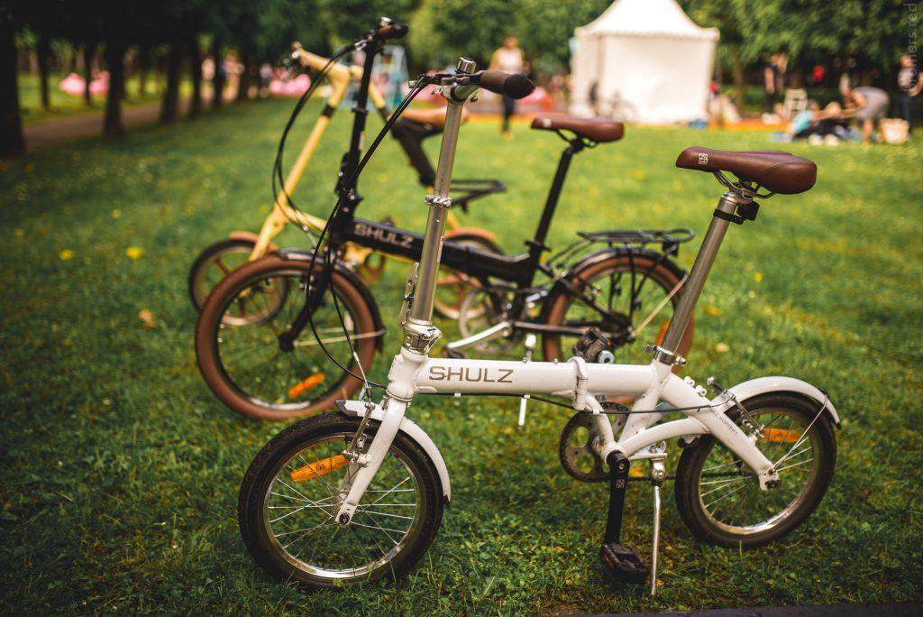 15 лучших складных велосипедов – рейтинг 2021