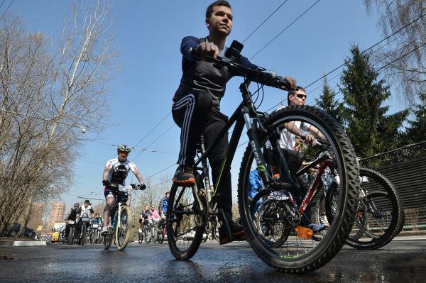 Осенний велосезон: как подготовить велосипед и на что обратить внимание