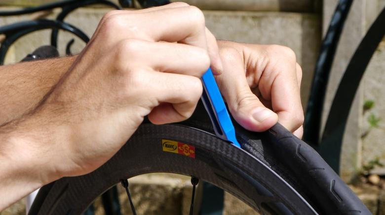 ✅ как снять шину с велосипедного колеса - veloexpert33.ru