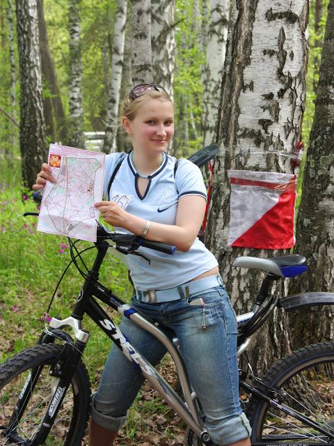 Подготовка велосипеда к велопоходу