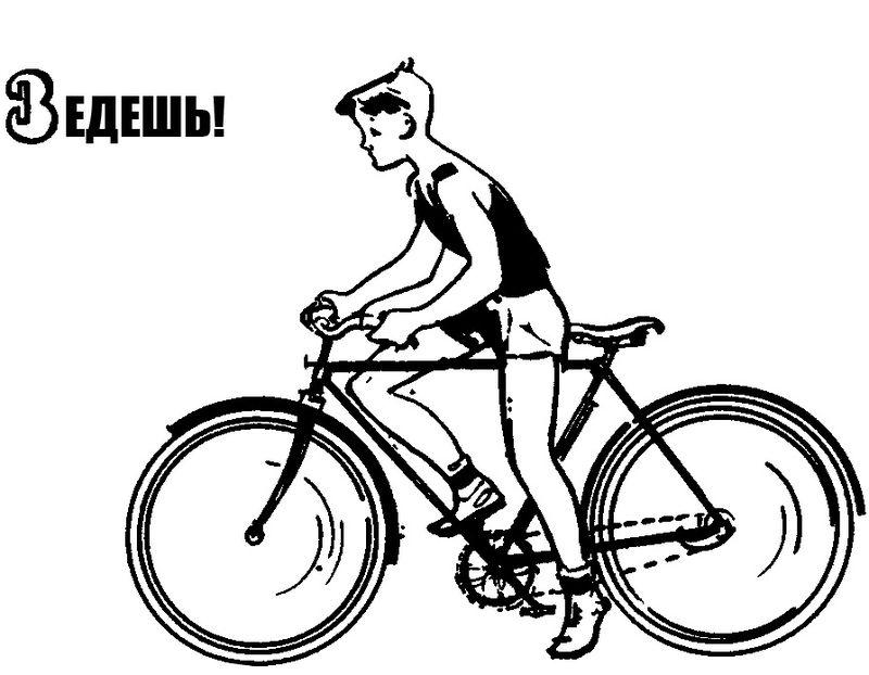 Какой тип велосипеда выбрать для поездок на работу