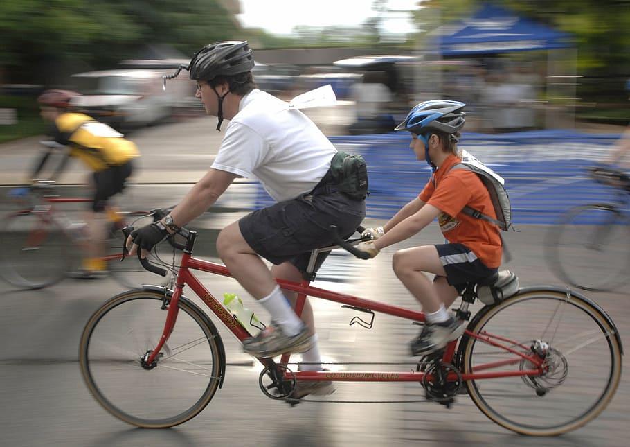 Как выбрать велосипед для длинных путешествий