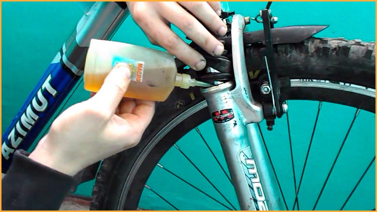 Как правильно выбрать смазку для подшипников велосипеда?