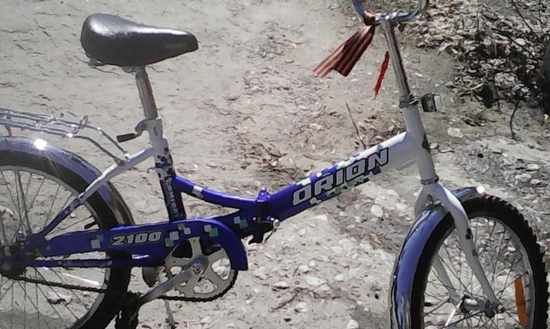 17 лучших складных велосипедов