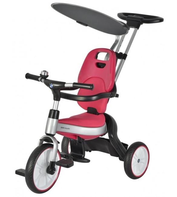 Детские складные велосипеды: как выбрать и использовать - клубмама.ру
