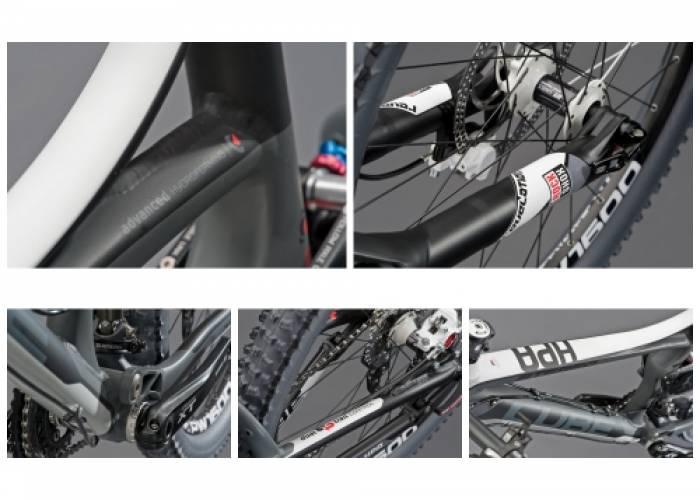 Двухподвесные велосипеды: рама горного двухподвеса, плюсы и минусы