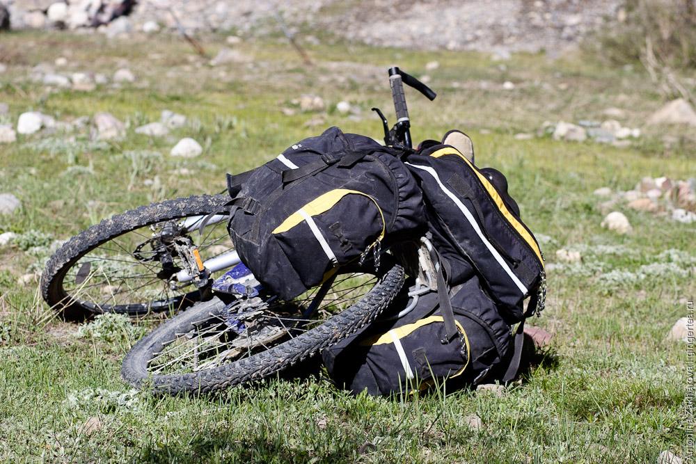 Вперед, в велопоход!  или как подготовиться к велопоходу — сайт для велосипедистов