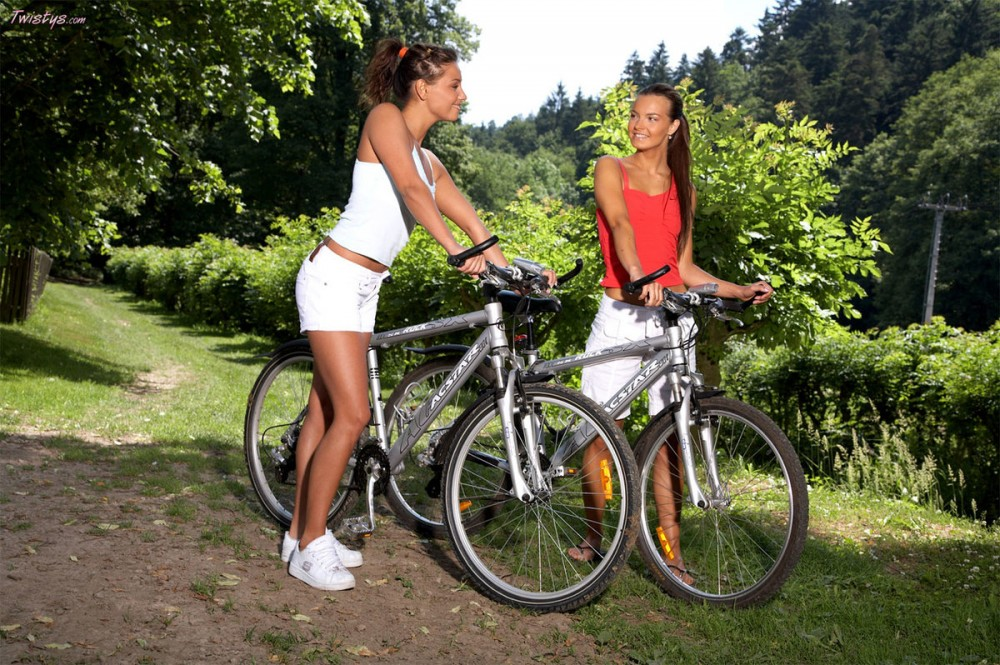 Можно ли похудеть, катаясь на велосипеде (езда для похудения)
