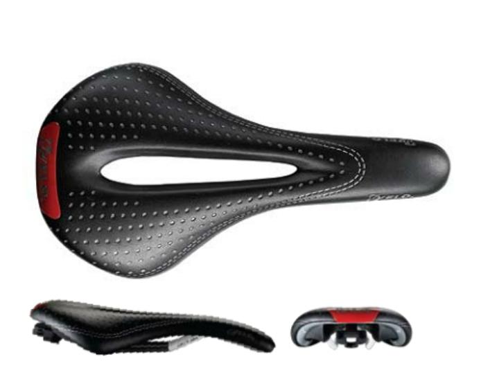 Велосипедное седло, как правильно подобрать и комфортно настроить