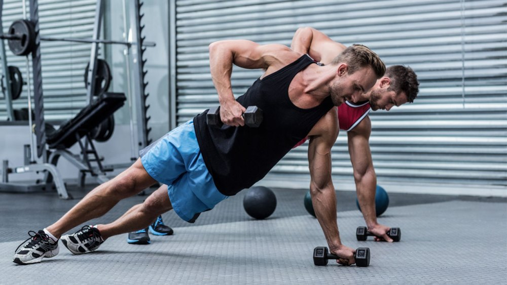 Как часто нужно нагружать мышцы?