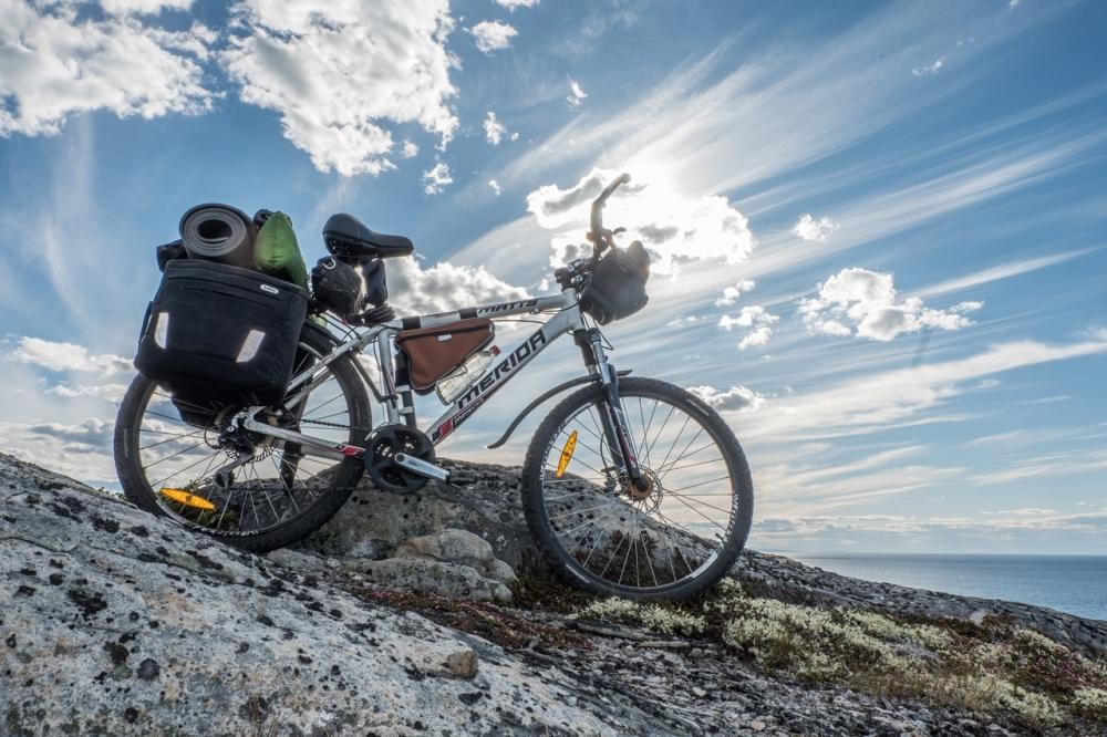 Плюсы и минусы путешествия на велосипеде | плюсы и минусы