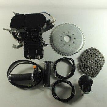 Двигатель от бензопилы на велосипед своими руками - moy-instrument.ru - обзор инструмента и техники