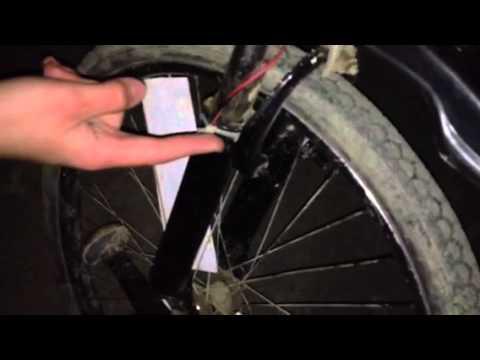 Тюнинг велосипеда (30 фото): тюнингованные колеса обычного велосипеда. как затюнинговать дорожный велосипед?