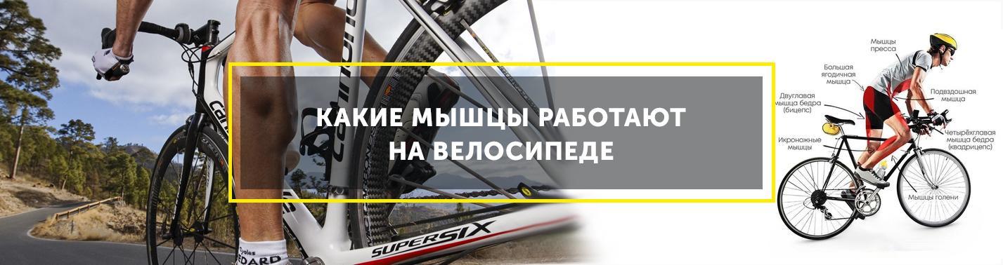 Упражнение велосипед: варианты выполнения для новичков и проффессионалов