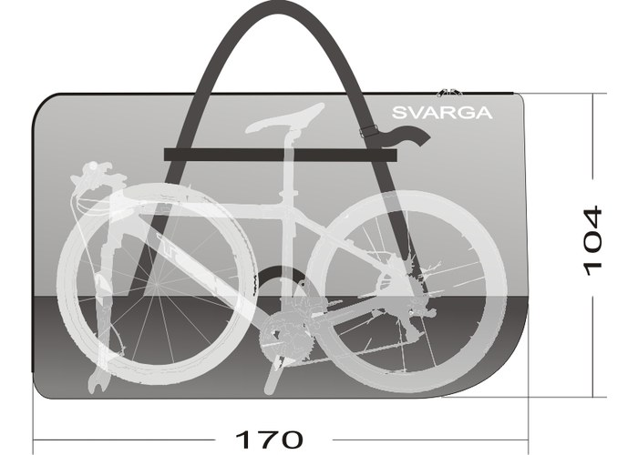 Чехлы на велосипеды — всё о велоспорте