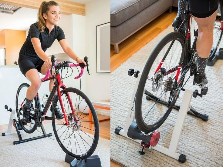 Тренировки для велосипедистов