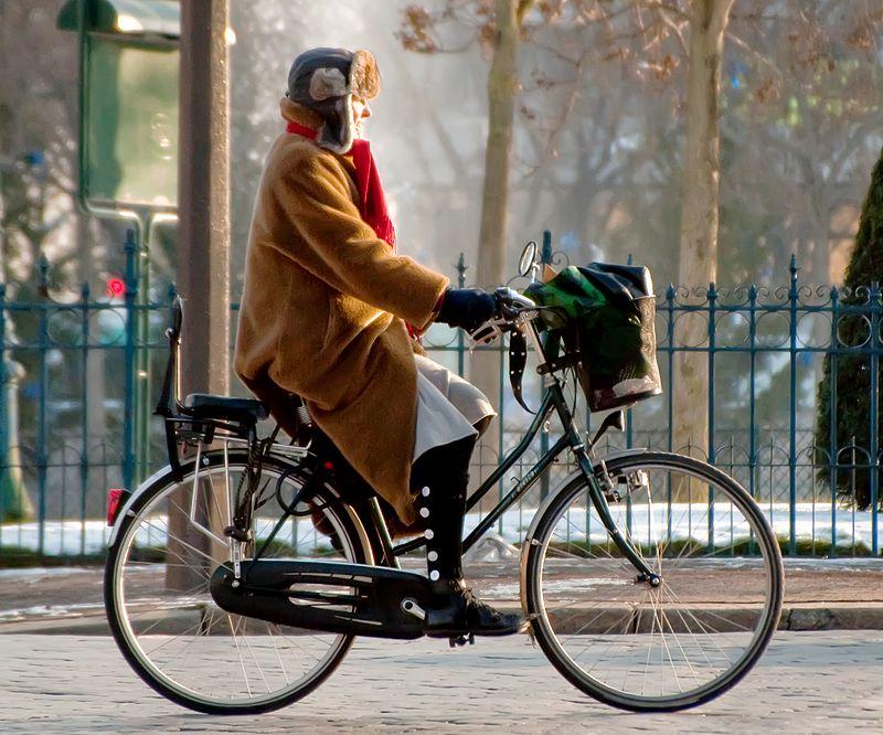 Как выбрать городской велосипед? | crazy-riders.ru - велосипедный блог