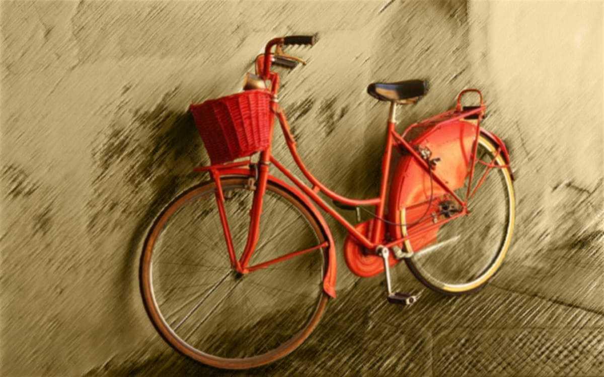 Итальянские велосипеды – италия по-русски