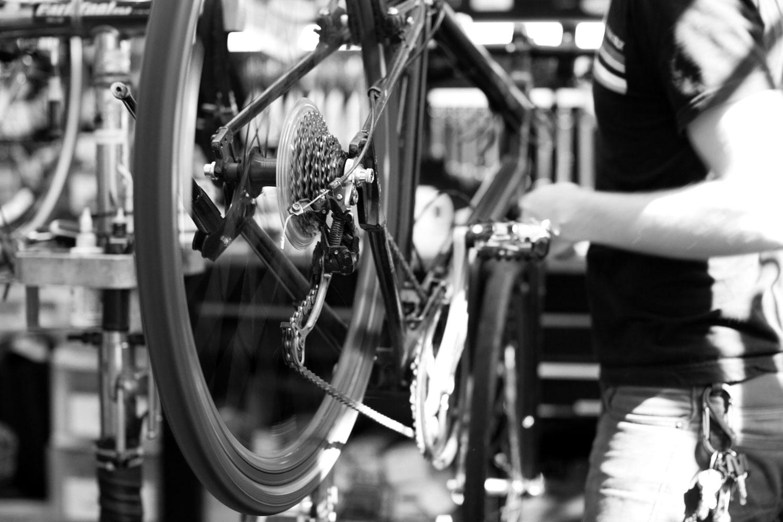 Периодичность технического обслуживания велосипеда