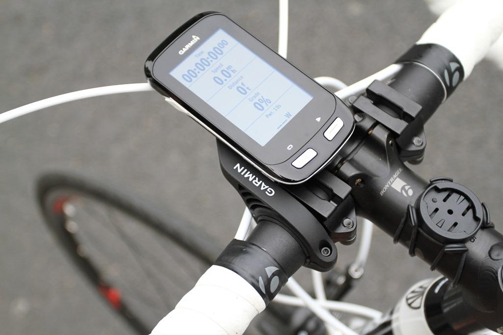 Gps-навигатор или смартфон? что лучше для велосипеда?