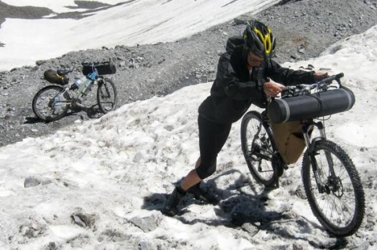 Велотуризм? запросто! подготовка к походу   физкультура и спорт   школажизни.ру