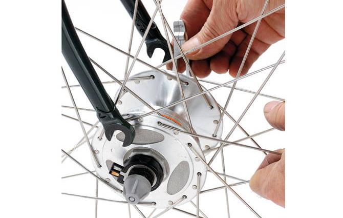 Виды генераторов электрического тока на велосипед: плюсы и минусы конструкций