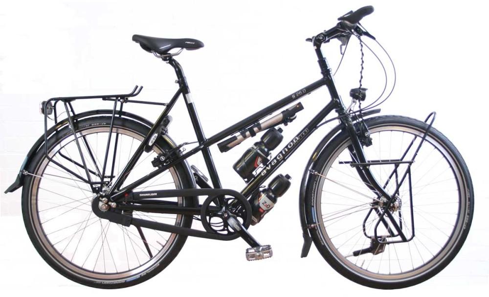 Установка планетарной втулки на велосипед своими руками — залог комфортной езды