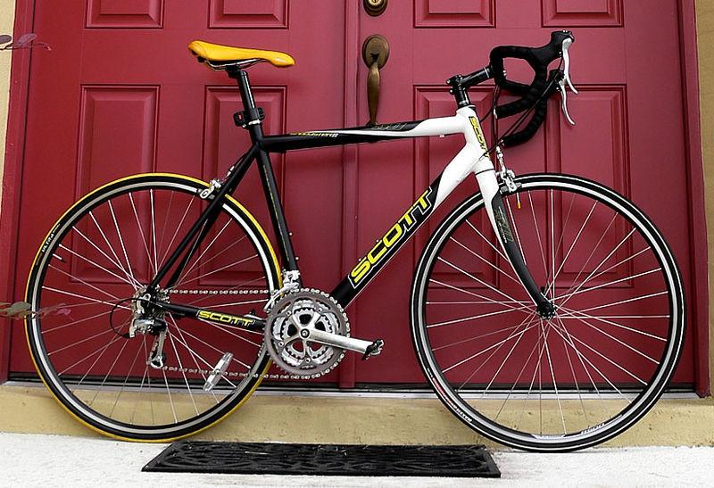 Как выбрать шоссейный велосипед советы эксперта