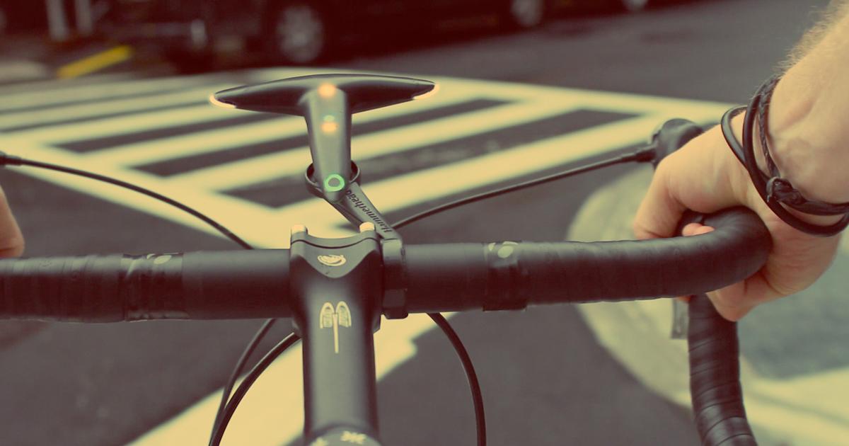 25 оригинальных аксессуаров и приспособлений для велосипедистов