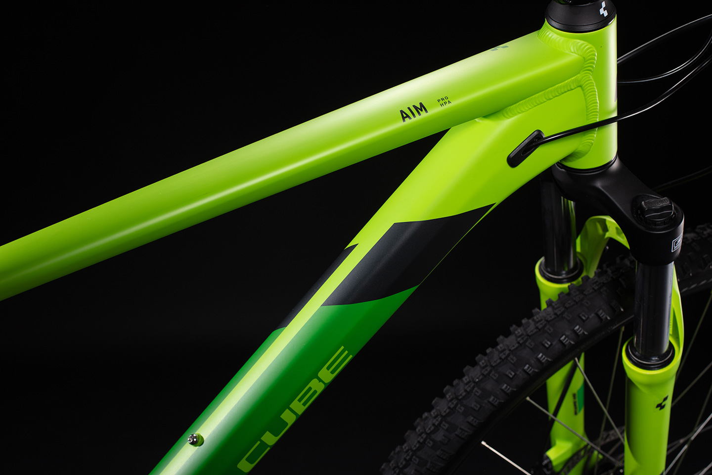 Велосипеды немецкого бренда cube: модели, особенности, отзывы