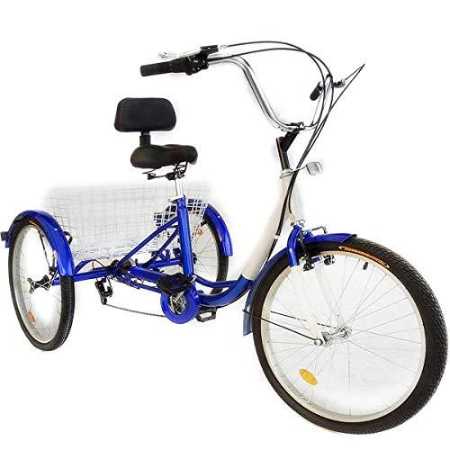 Лучшие трехколесные велосипеды с ручкой