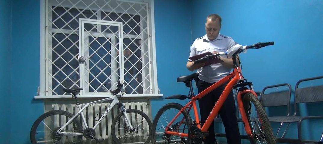 Как крали ивозвращали велосипеды изобщественного проката