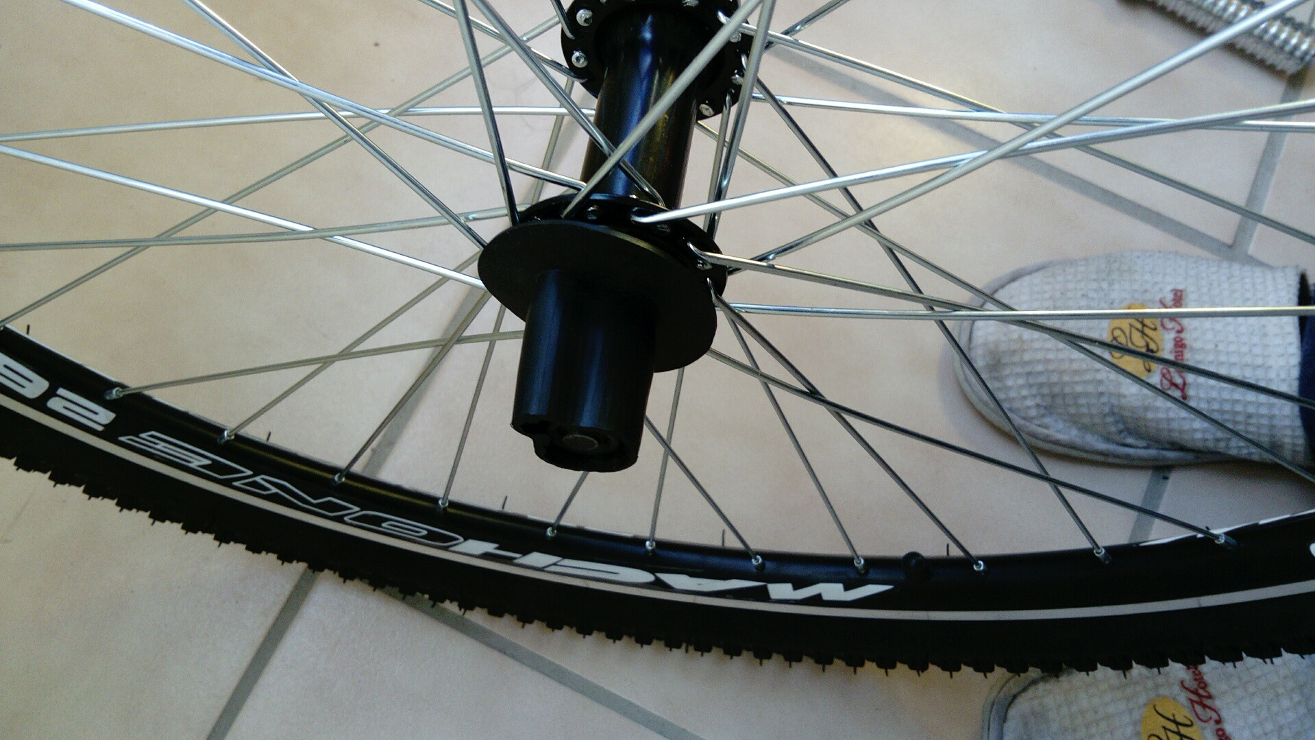 Переспицовка колеса велосипеда 36 спиц. спицевание велосипедного колеса: как переспицевать его самостоятельно