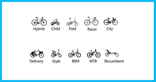 Велосипедные рамы - все что нужно о них знать