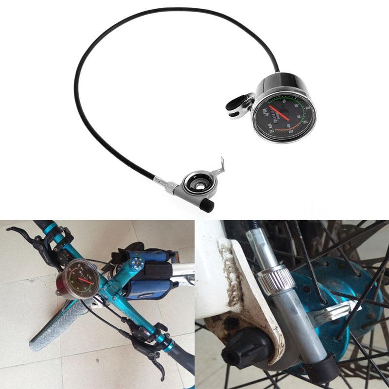 Как установить механический спидометр на велосипед avtopraim.ru