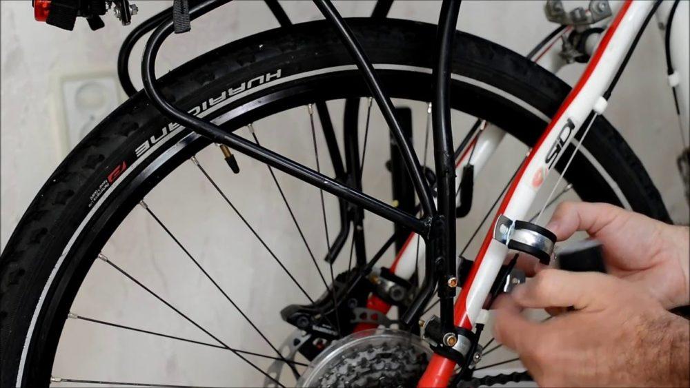 16 полезных аксессуаров для велосипеда
