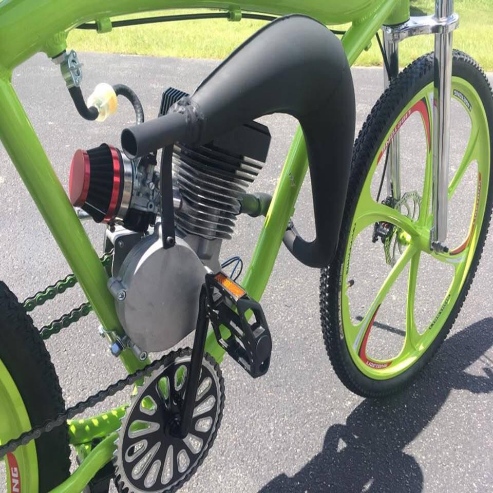Мотор-колесо. обзор моделей bafang.