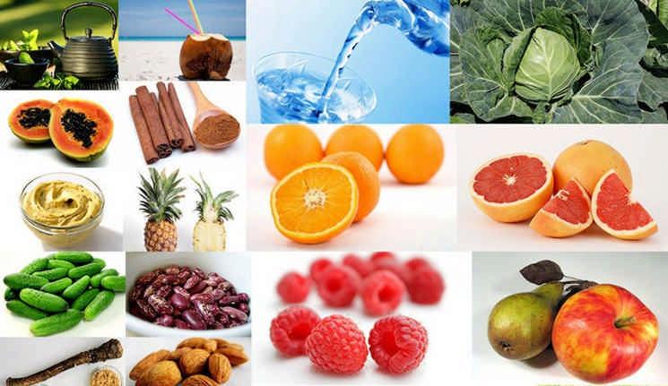 Метаболические адаптации и потеря веса