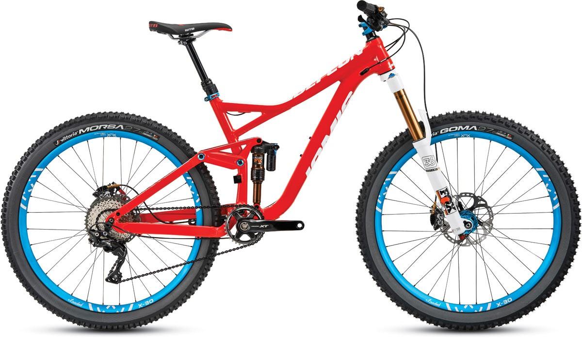 Выбораем велосипеда для триала