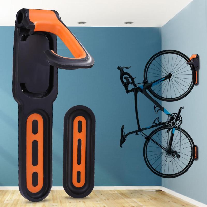 Крепления для велосипеда на стену: виды, советы по выбору и установке