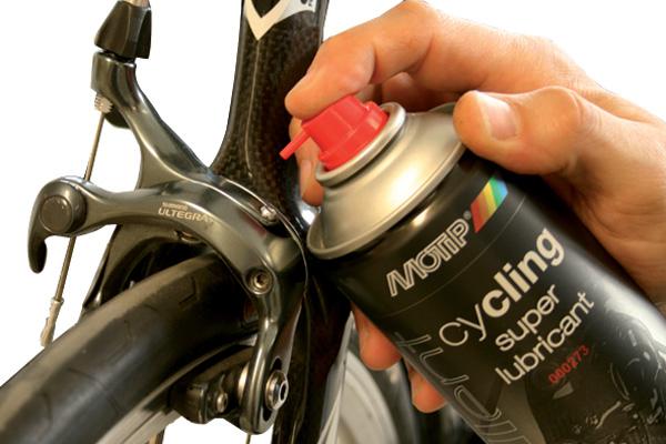 Велосипедная смазка для цепи - какая лучше