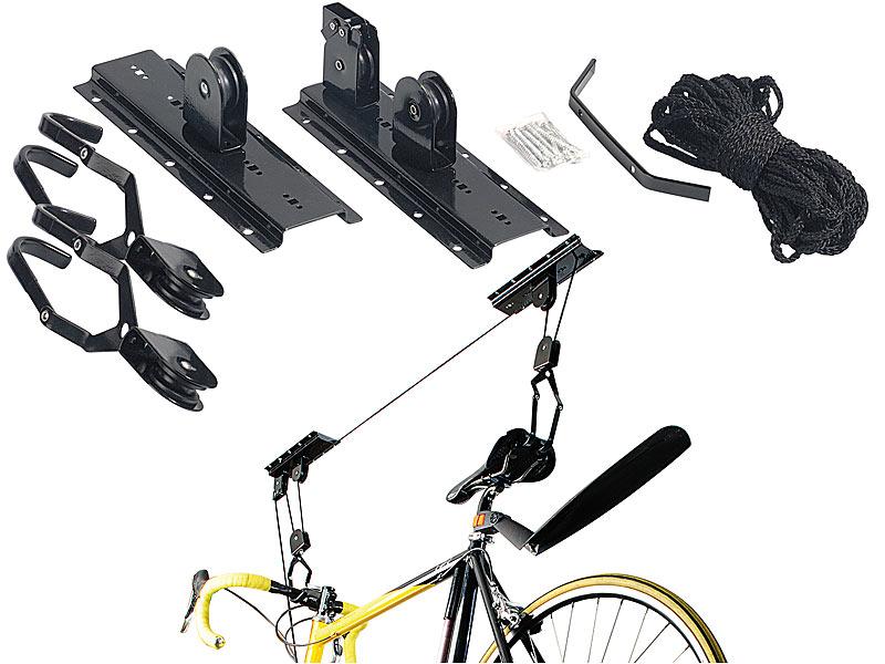 Настенный кронштейн для велосипеда на стену (для его хранения)