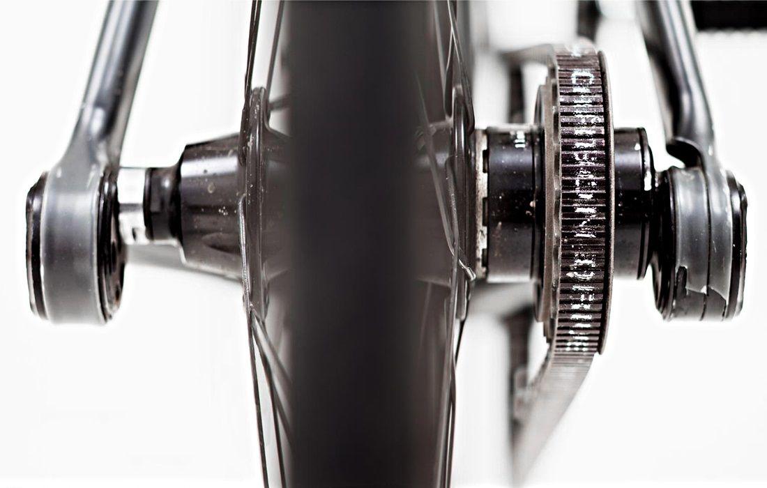 5 фактов о велосипедах с фиксированной передачей